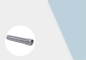 Труба ПВХ для внутренней канализации