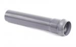 Труба напорная ПВХ 125 110x3,2x1000 мм
